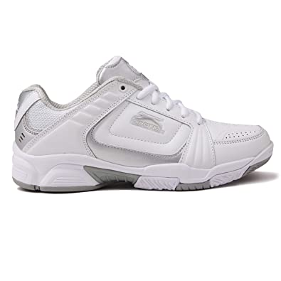 97759918765b Slazenger Womens Lifestyle Training Shoes  Amazon.co.uk  Shoes   Bags