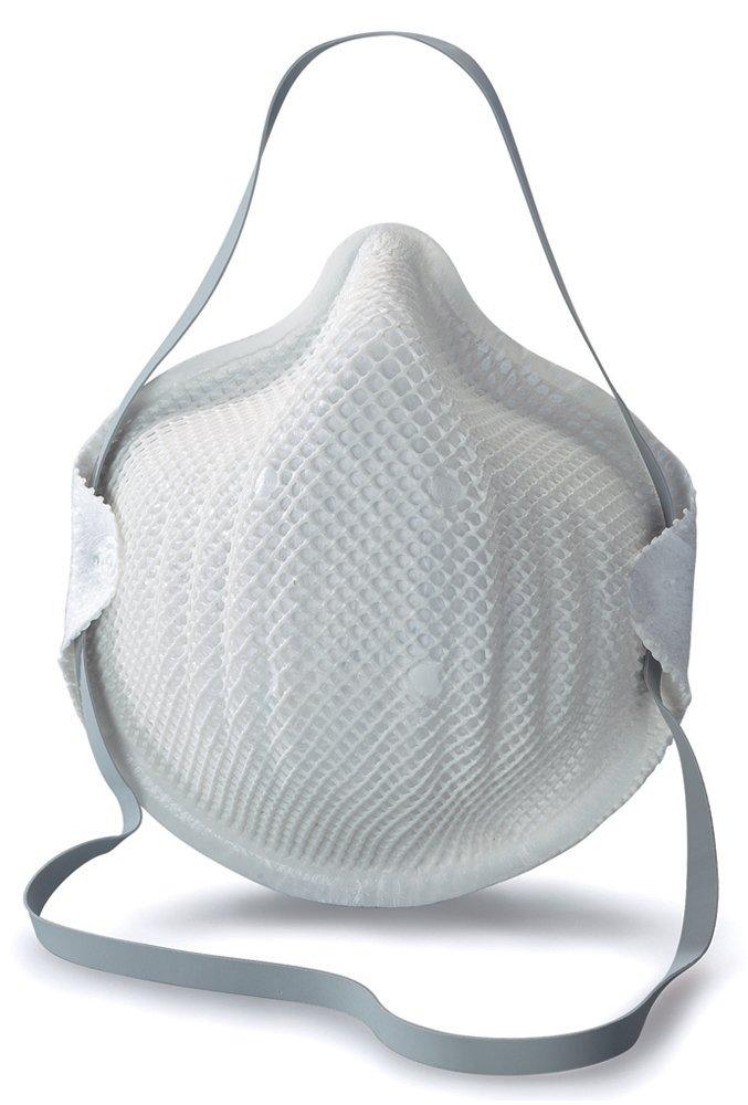 Moldex 2400 Klassiker FFP2 NR D Respiratory Mask (20 Piece ...
