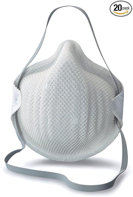 Ffp2 Mask 20 Respiratory D Piece Nr Klassiker 2400 Moldex