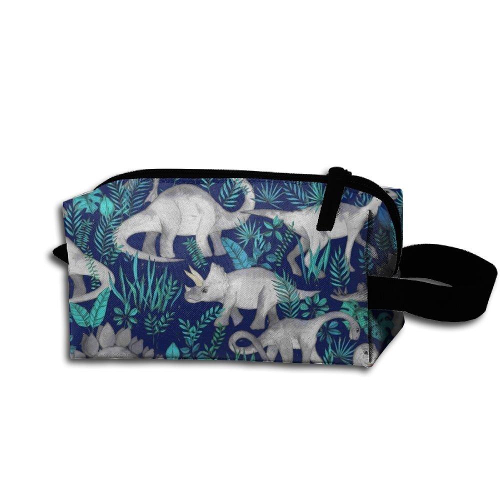 549ab3275c 60%OFF Cozhu Dinosaur Jungle Cosmetic Bag