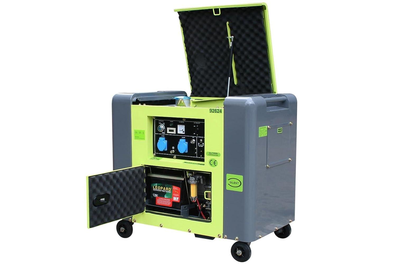 HelpAccess-Germany Avviatore di Emergenza per Auto con capacit/à 16000mAh Jump Starter con 600A Corrente di Picco,Batteria Auto Diesel|Torcia LED//4 porte USB In regalo un Compressore Per Automobili