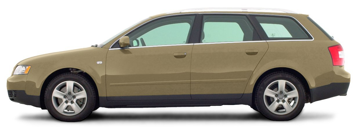Amazoncom Audi A Reviews Images And Specs Vehicles - 2003 audi a4