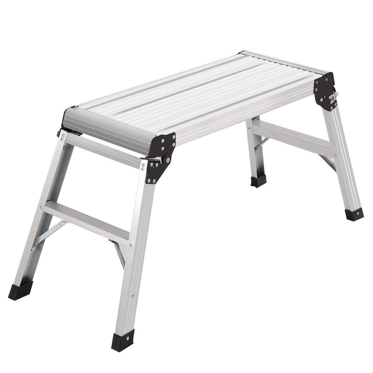 Giantex Work Portable Bench Stool For Your Assistance