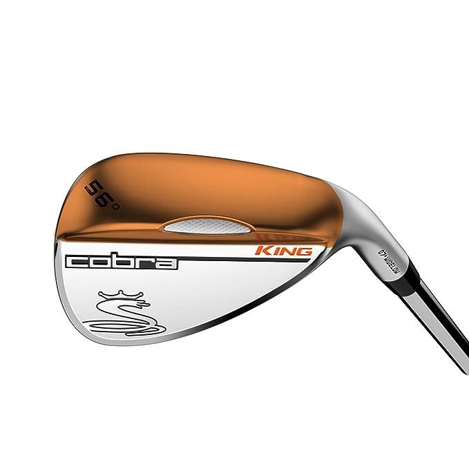 Amazon.com: Cobra de los hombres Satén WL Wedge de golf ...