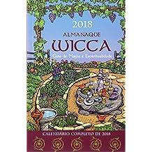 Almanaque Wicca 2018