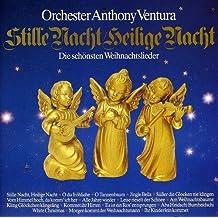 Stille Nacht Heilige Nach by ANTHONY VENTURA (2013-05-03)