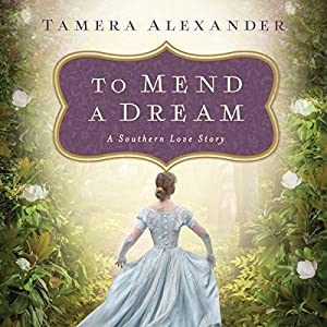 To Mend a Dream Audiobook
