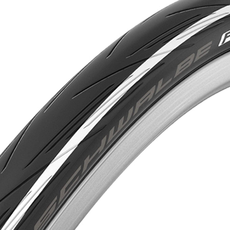 Schwalbe Lugano HS471 neumático rígido: Amazon.es: Deportes y aire ...