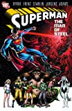 Superman: The Man of Steel, Vol. 6 by John Byrne front cover