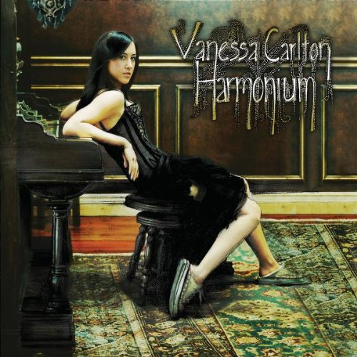 Vanessa Carlton - Harmonium [enhanced Cd] - Zortam Music