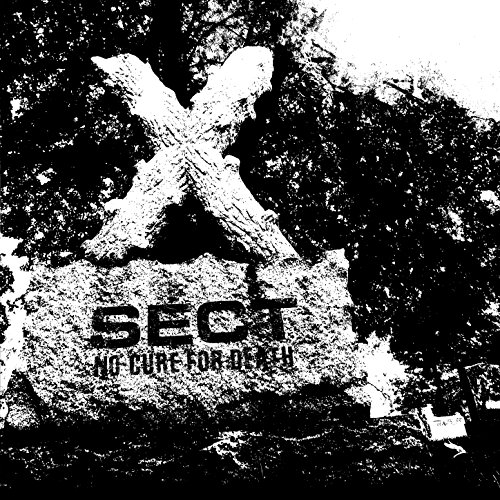 Sect - No Cure For Death - CD - FLAC - 2017 - FAiNT Download