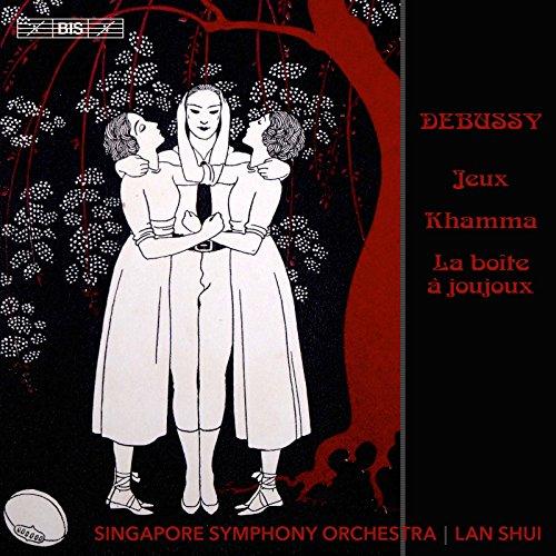 La boîte à joujoux, L. 128 (Arr. A. Caplet for Orchestra): Tableau I. Le magasin de jouets
