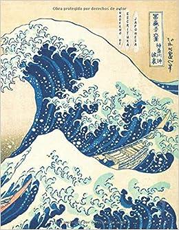 Cuaderno De Escritura Japonesa: Libro de escritura japonés ...