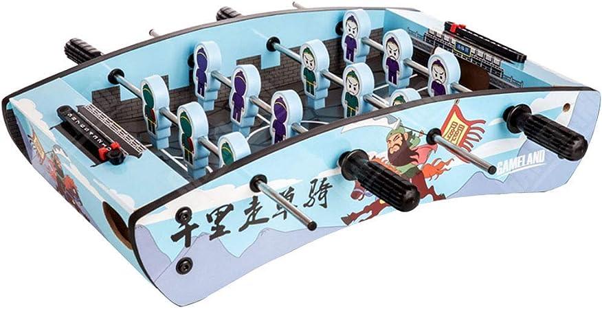 YIHGJJYP Futbolin Table Football Boy Interactive Sports Toys ...
