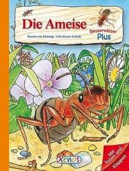 Besserwisser Plus - Die Ameise
