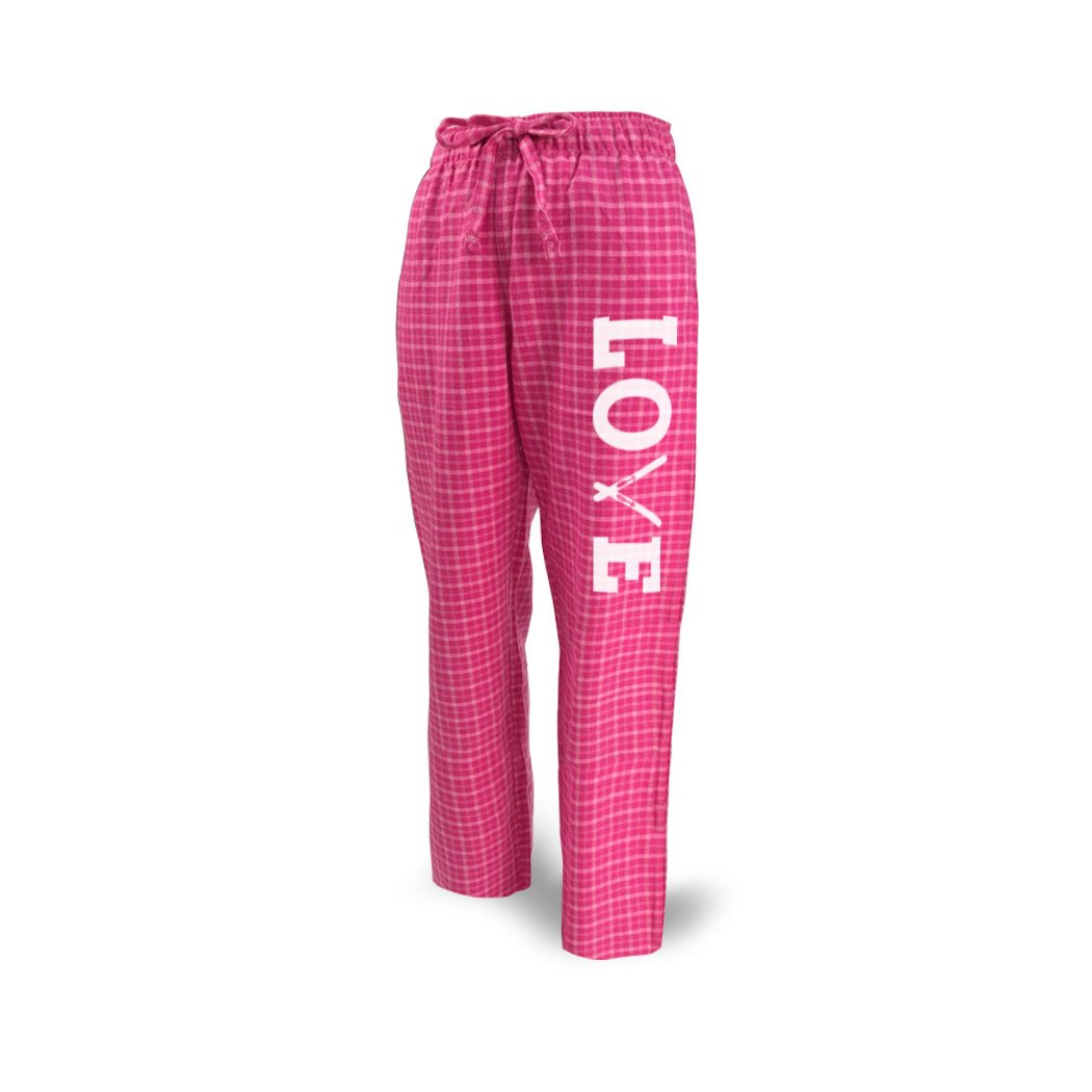 Skiing /& Snowboarding Lounge Pants Love Ski