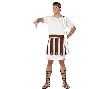 Atosa- Disfraz hombre romano, M-L (18203): Amazon.es ...