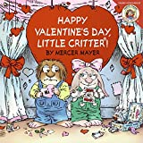 #6: Little Critter: Happy Valentine's Day, Little Critter!