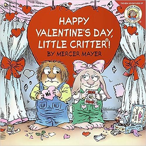 Lil Critter Valentine
