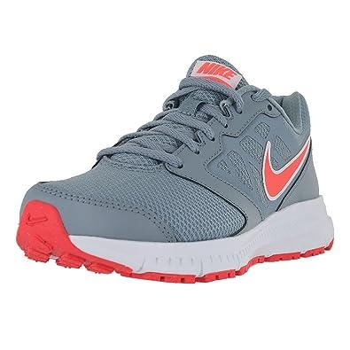 Nike Downshifter 6 Grey - Womens  - Size