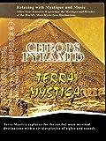 Terra Mystica - CHEOPS PYRAMID - Egypt