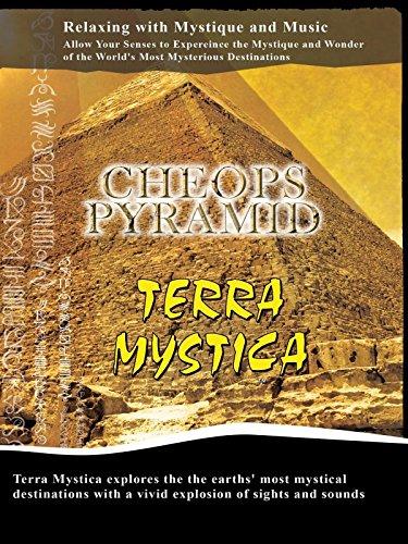 Terra Mystica - Cheops Pyramid, Egypt (Khufu Pyramid Giza)