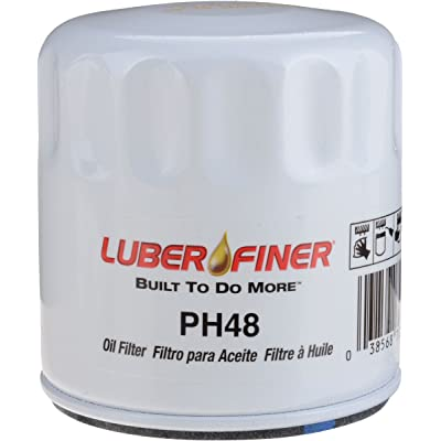 Luber-finer PH48 Oil Filter: Automotive