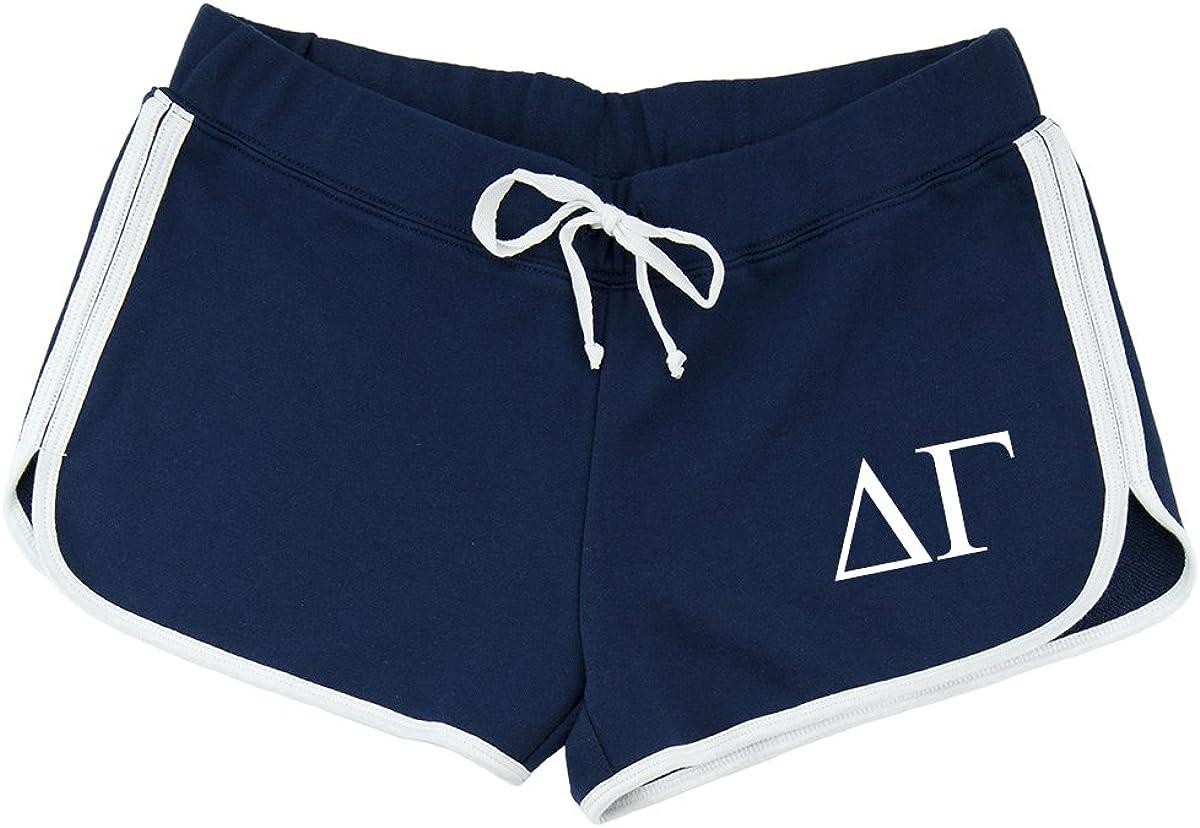 Delta Gamma Relay Shorts