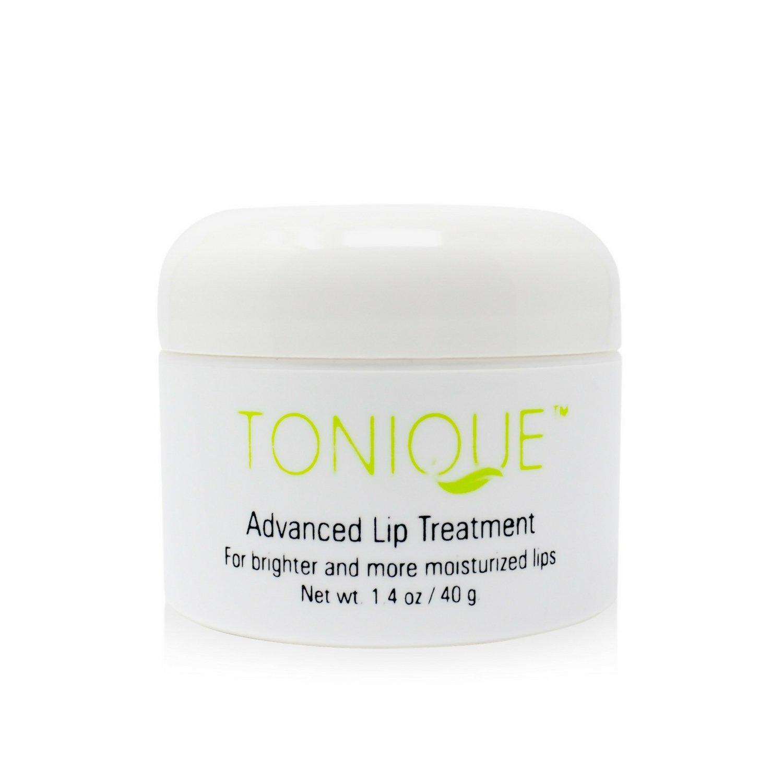 Tonique Advanced Lip Lightening Cream for Dark Lips - Brightening cream for soft pink lips