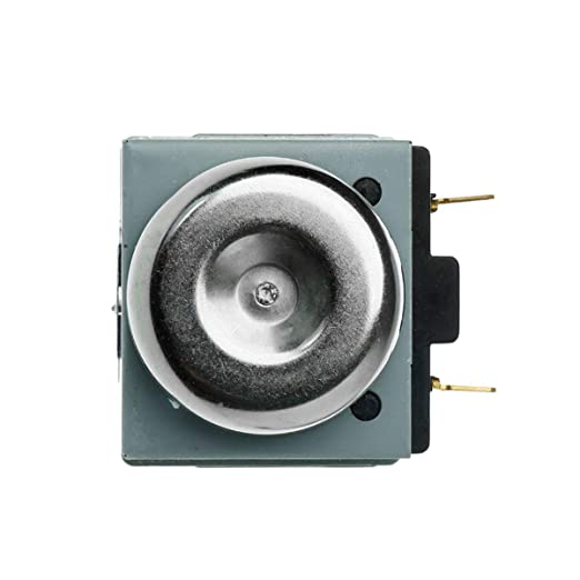 COMOK DKJ-Y - Interruptor temporizador de metal para horno ...