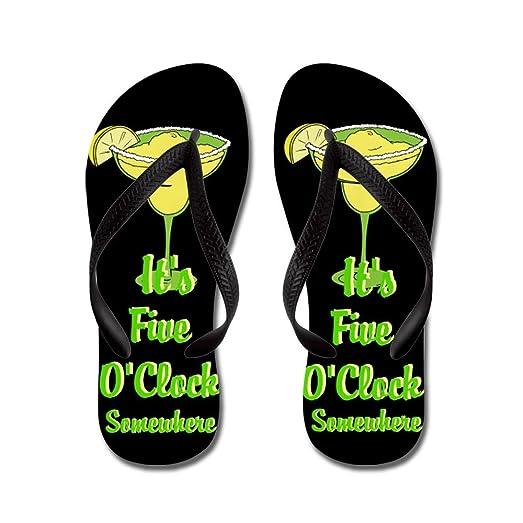 Beach Bum - Flip Flops Funny Thong Sandals Beach Sandals