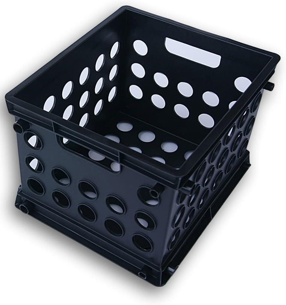 Sterilite 16921c06 Storage Crate Blue