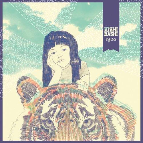 Vinilo : Kishi Bashi - 151a (LP Vinyl)
