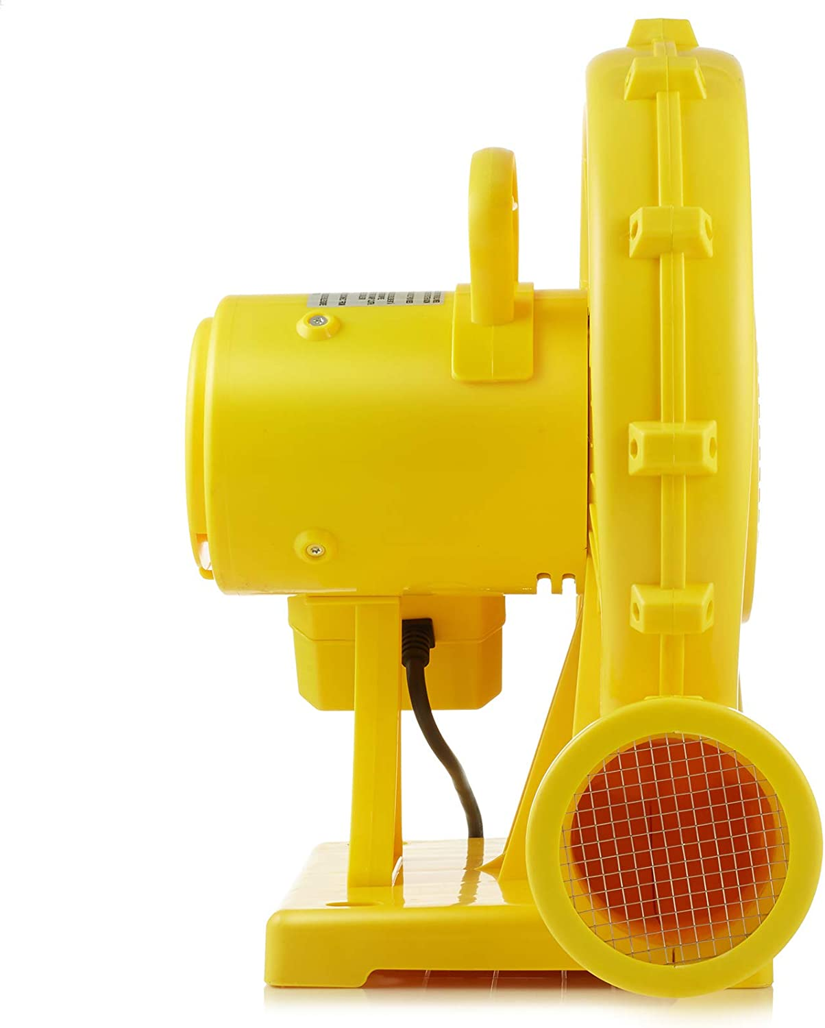 Cloud 9 Commercial 1200 Watt 1.5 HP Inflatable Bounce House Blower