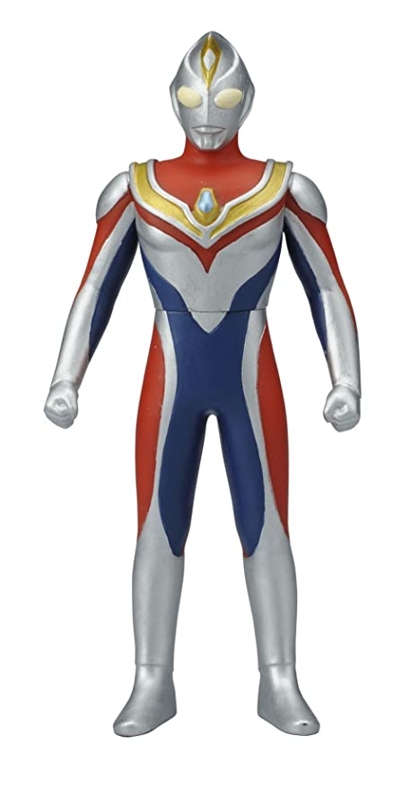 Ultra Hero 500 series #9 V2 ULTRAMAN GAIA