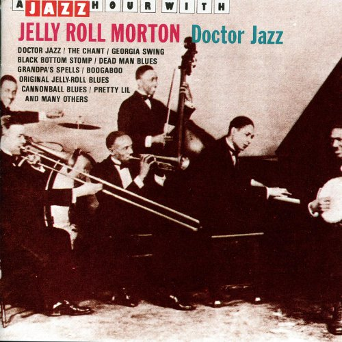 jelly roll cd - 4