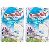 Amazon.com: DampRid FG83K - Amortiguador de humedad colgante ...