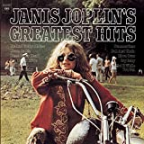 Janis Joplin's Greatest Hits: more info