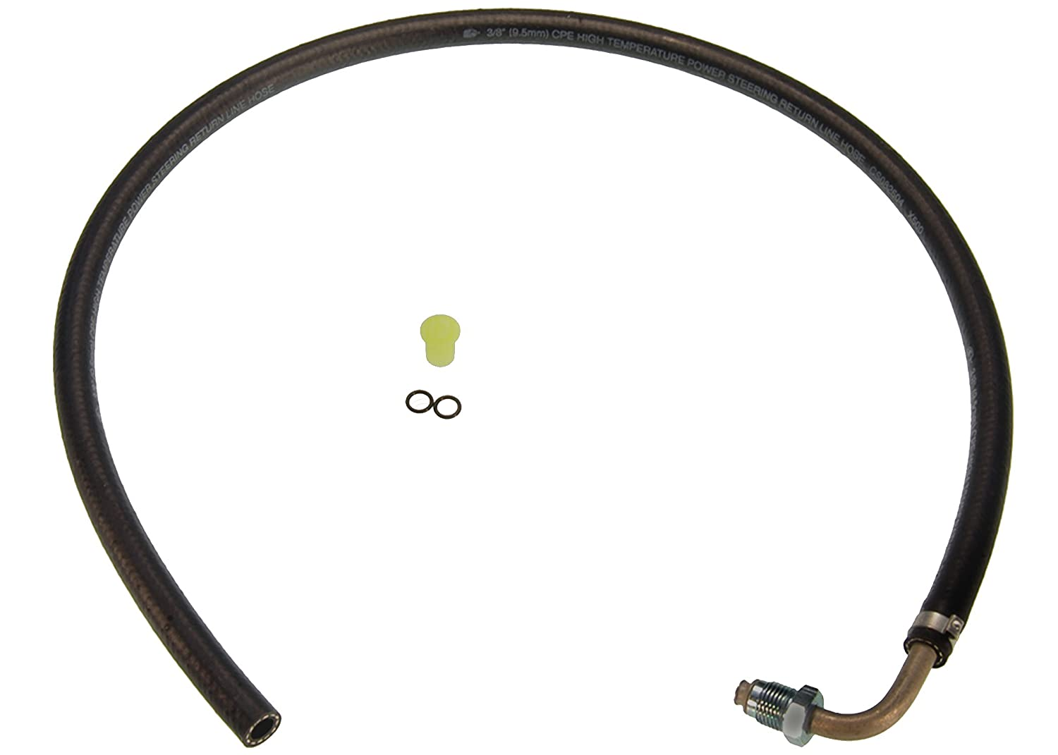 ACDelco 36-365270 Professional Power Steering Return Line Hose Assembly