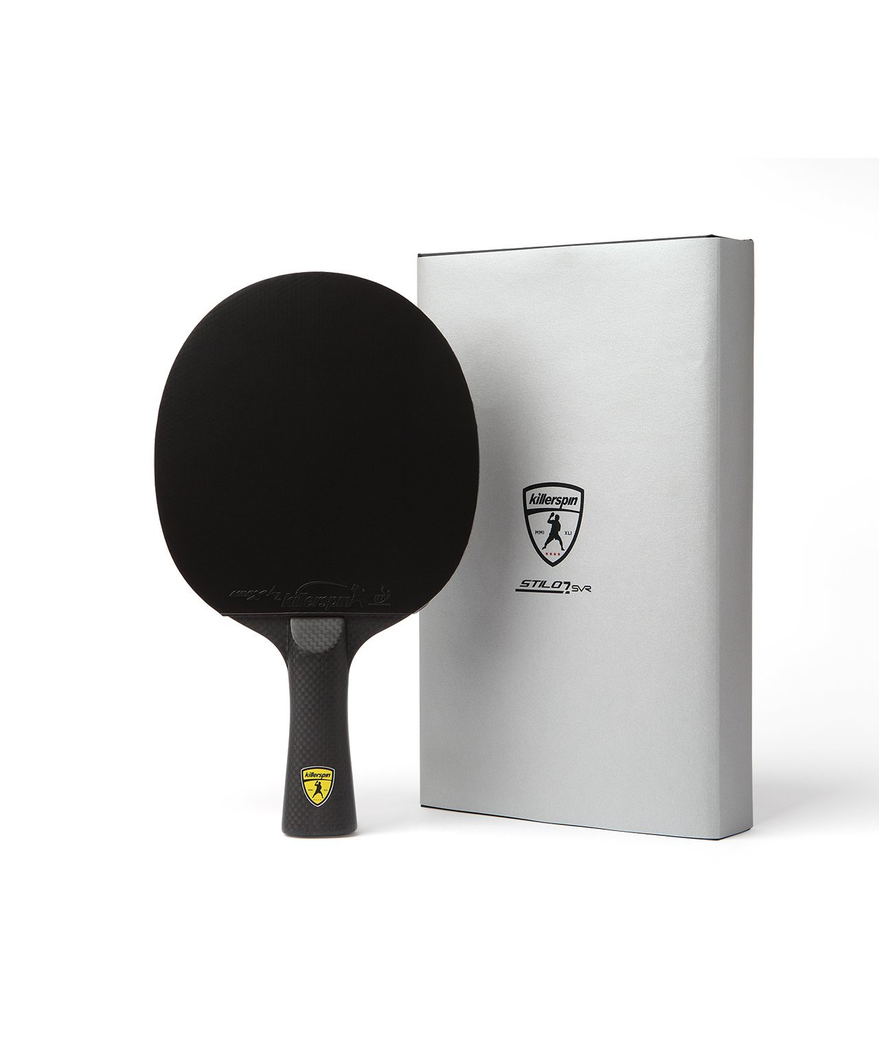 Ping pong paddle for best performance
