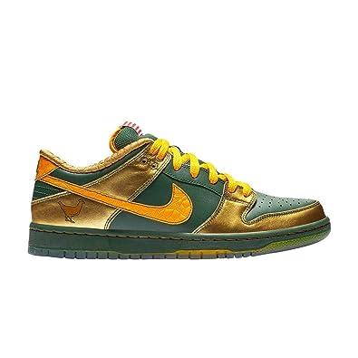 premium selection 0c58a e5fbe Amazon.com | Nike SB Dunk Low Doernbecher - US 9 | Shoes