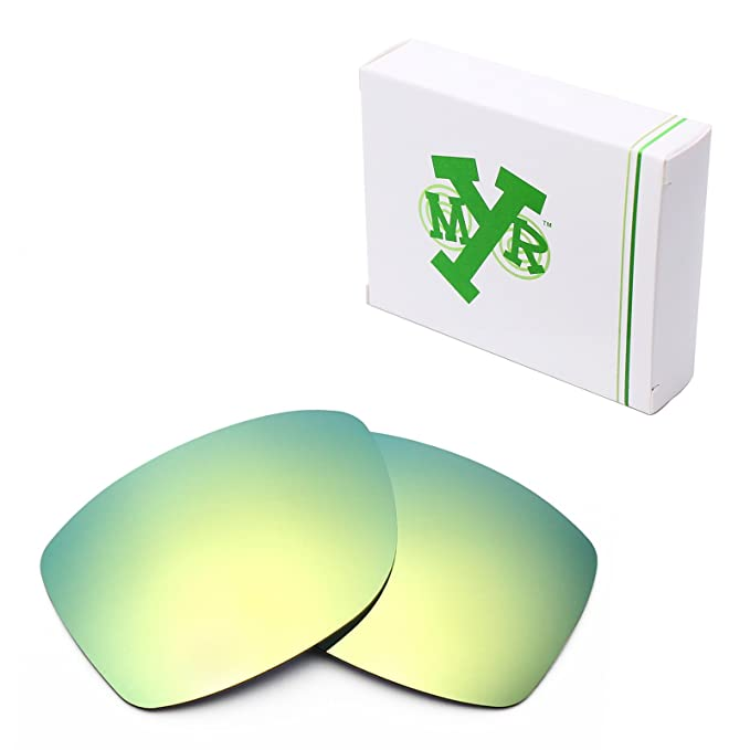 MRY, lentes polarizadas de repuesto para Oakley Jupiter Squared, disponible en varios colores multicolor