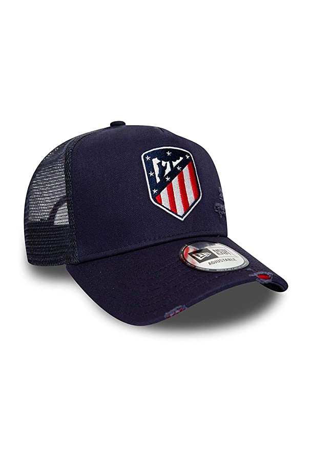 New Era Casquette Atletico Madrid 2019/20: Amazon.es: Deportes y ...