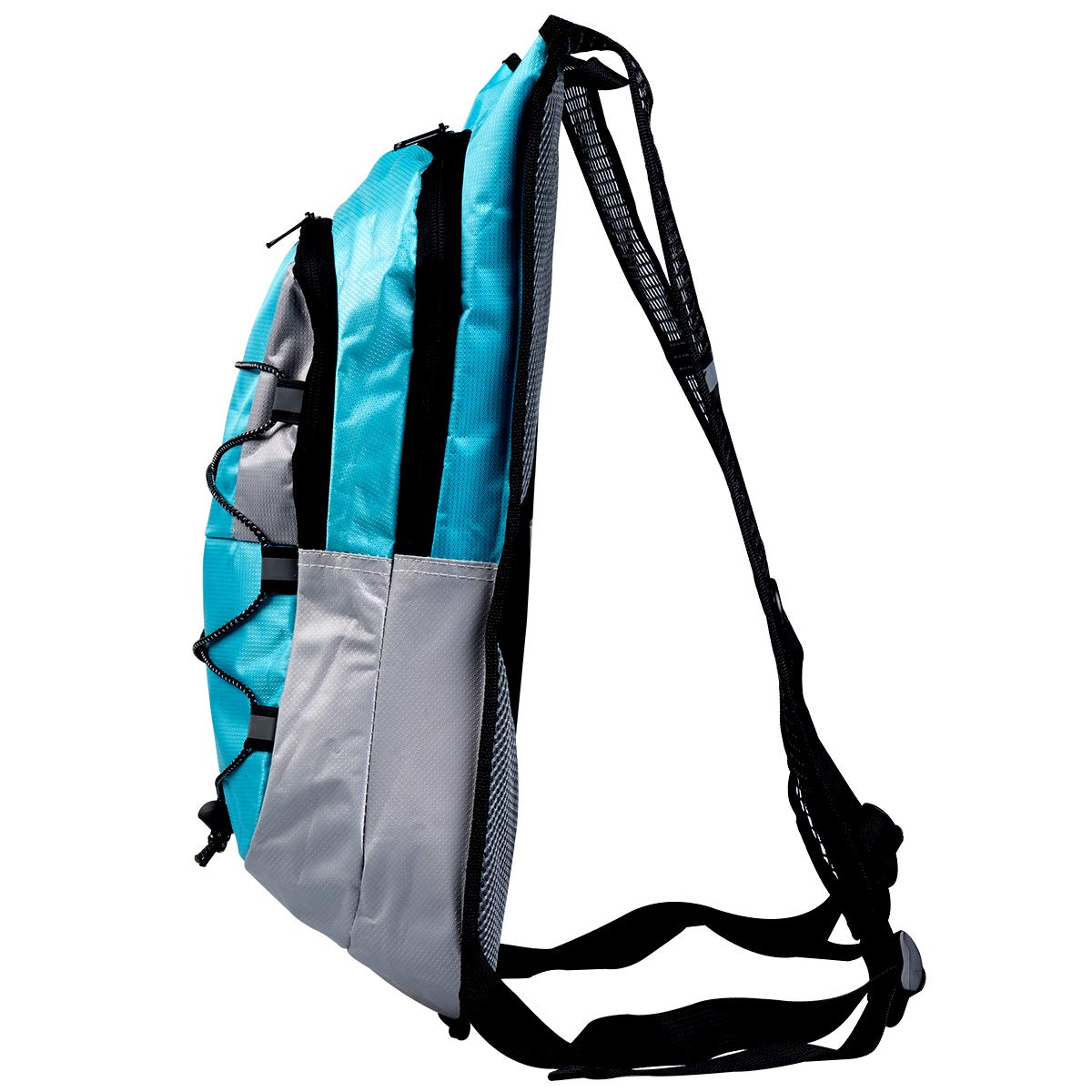 Sinoartizan Hydration Pack,Water Backpack with 2L Water Bladder Perfect for Running Cycling Hiking Climbing Pouch