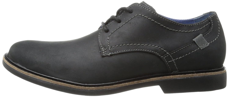 MARK NASON SKECHERS - Malling - Herren Herren Herren Halbschuhe - Schwarz Schuhe in Übergrößen, Schwarz, 44 EU   9.5 UK   10.5 US 4f0352