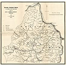 Historic Map | 1913 Map of Boyd, Carter, & Greenup Counties | Sellier, L.M.