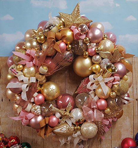Spun Glass Ornament - 22