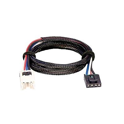 Tekonsha 3050-P Brake Control Wiring Adapter for Nissan: Automotive [5Bkhe1016149]
