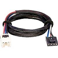 Tekonsha 3050-P Brake Control Wiring Adapter for Nissan, Quantity 1
