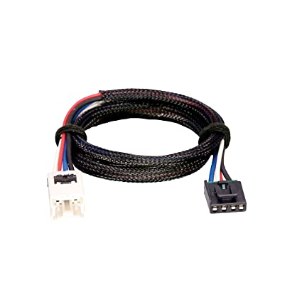 61vSV4%2BkfnL._SX425_ amazon com tekonsha 3050 p brake control wiring adapter for nissan